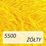 Samba 5500 żółty