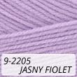 Kotek 9-2205 jasny fiolet