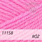 Super Bebe 11158 róż