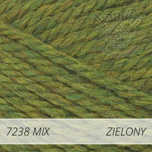 Nepal Mix 7238 zielony