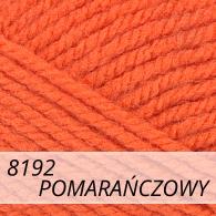 Bravo 8192 pomarańczowy