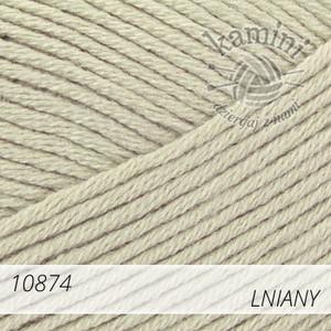 Estiva 10874 lniany