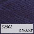 Mercan 52908 granat