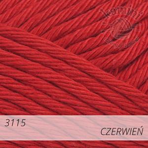 Catania Grande 3115 czerwony