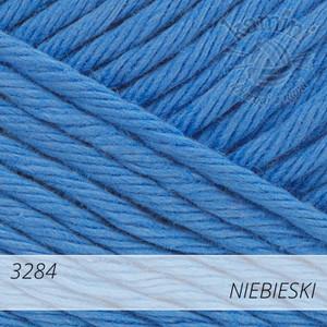 Catania Grande 3284 niebieski