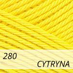 Catania 280 cytryna
