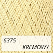 Maxi 6375 kremowy