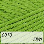 Soft 0010 kiwi