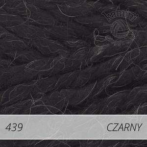 Alpine Alpaca 439 czarny