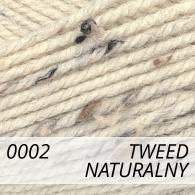 Bravo 0002 naturalny tweed