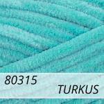 Dolphin Baby 80315 turkus