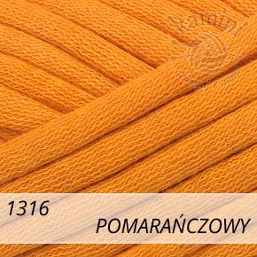 Home Decor K1316 pomarańczowy