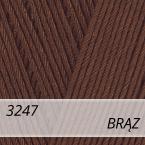 Scarlet 3247 brąz