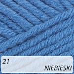 Everyday Big 70821 niebieski