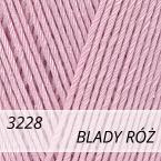 Scarlet 3228 blady róż