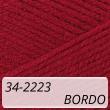 Kotek 34-2223 bordo