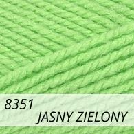 Bravo 8351 jasny zielony