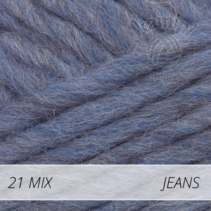 Eskimo / Snow Mix 21 jeans