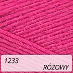 Scarlet 1233 różowy
