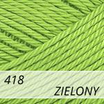 Catania 418 zielony