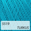 Maxi 5519 turkus
