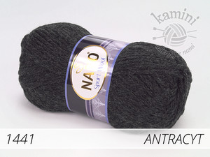 Sport Wool 1441 antracyt
