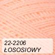 Kocurek 22-2206 łososiowy