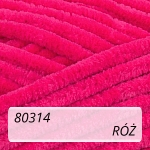 Dolphin Baby 80314 róż