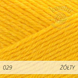 Merino Gold 029 żółty