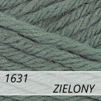 Sport Wool 1631 zielony