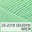 Kotek 25-2218 seledyn / mięta