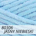 Dolphin Baby 80306 jasny niebieski