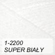 Kocurek 1-2200 biały