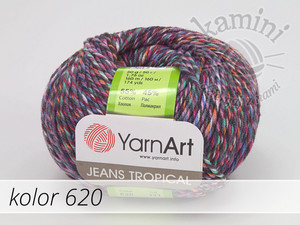 Jeans Tropical 620