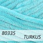 Dolphin Baby 80335 turkus