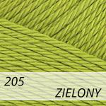Catania 205 zielony