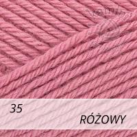 Universa 035 różowy