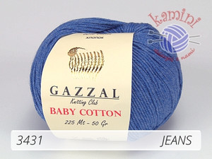 Baby Cotton 3431 jeans