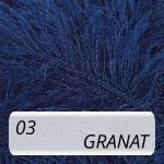 Samba 03 granat
