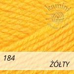 Super Bebe 184 żółty