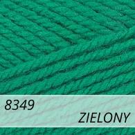 Bravo 8349 zielony