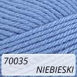 Everyday 70035 niebieski