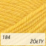 Nakolen 184 żółty