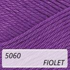Camilla 6/4 5060 fiolet