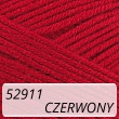 Mercan 52911 czerwony