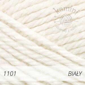 Nepal 1101 biały