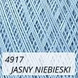 Maxi 4917 jasny niebieski