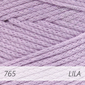 Macrame Cotton 765 lila