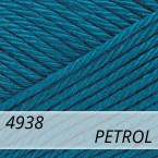 Camilla 6/4 4938 petrol