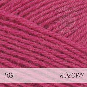 Fabel 109 różowy